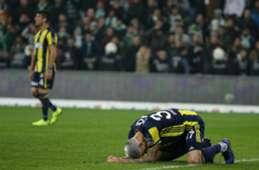Bursaspor Fenerbahce Turkish Super League 01/21/19