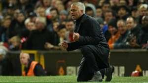 2018-10-06 Jose Mourinho