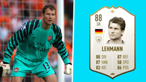Lehmann Icon new