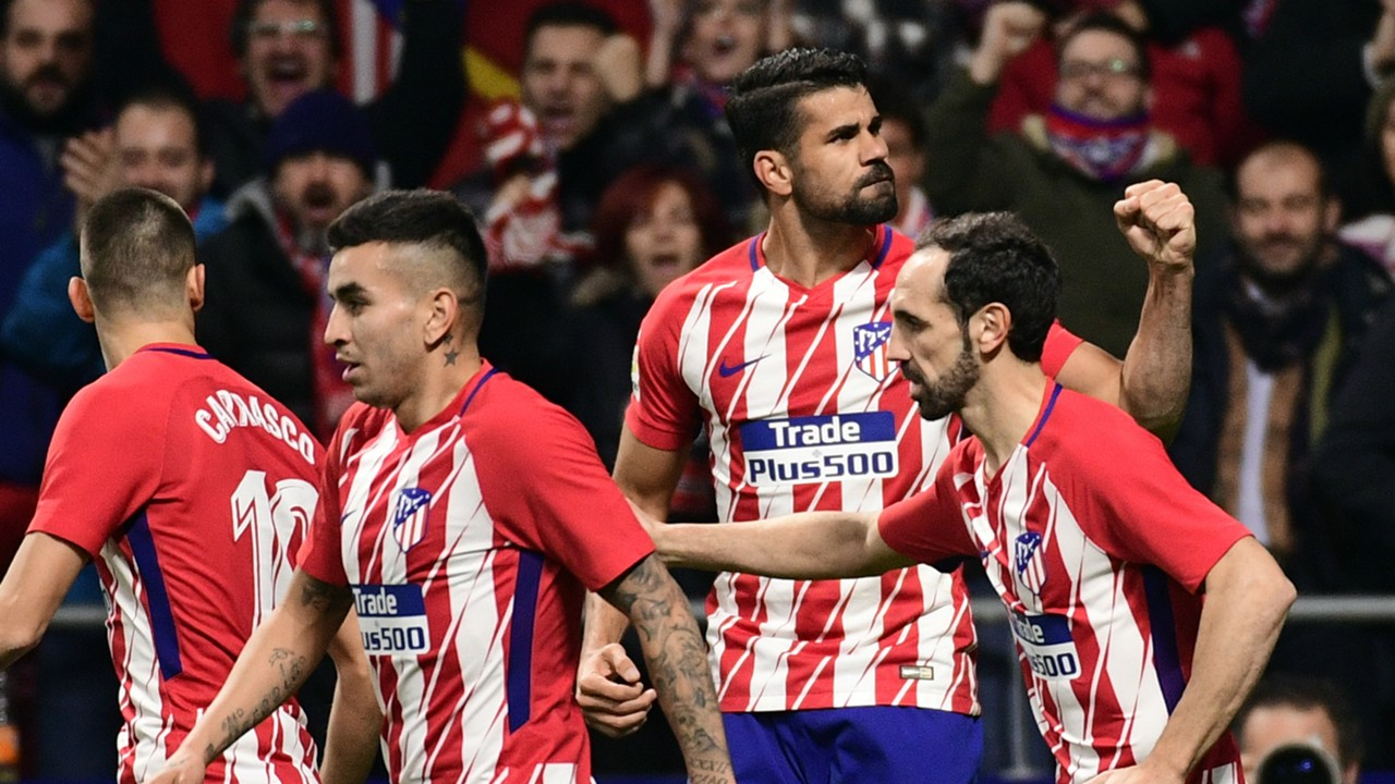 Sevilla v Atletico Madrid Betting Preview: Latest odds, team news, tips and  predictions | Goal.com