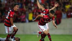 Lucas Paqueta Flamengo Botafogo Brasileirao Serie A 21072018