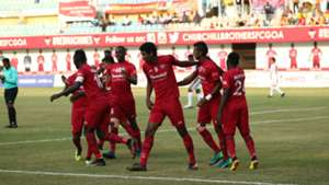Churchill Brothers and Aizawl FC's rebellion despite mercy entry is surprising!