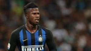 Keita Balde - Inter Milan
