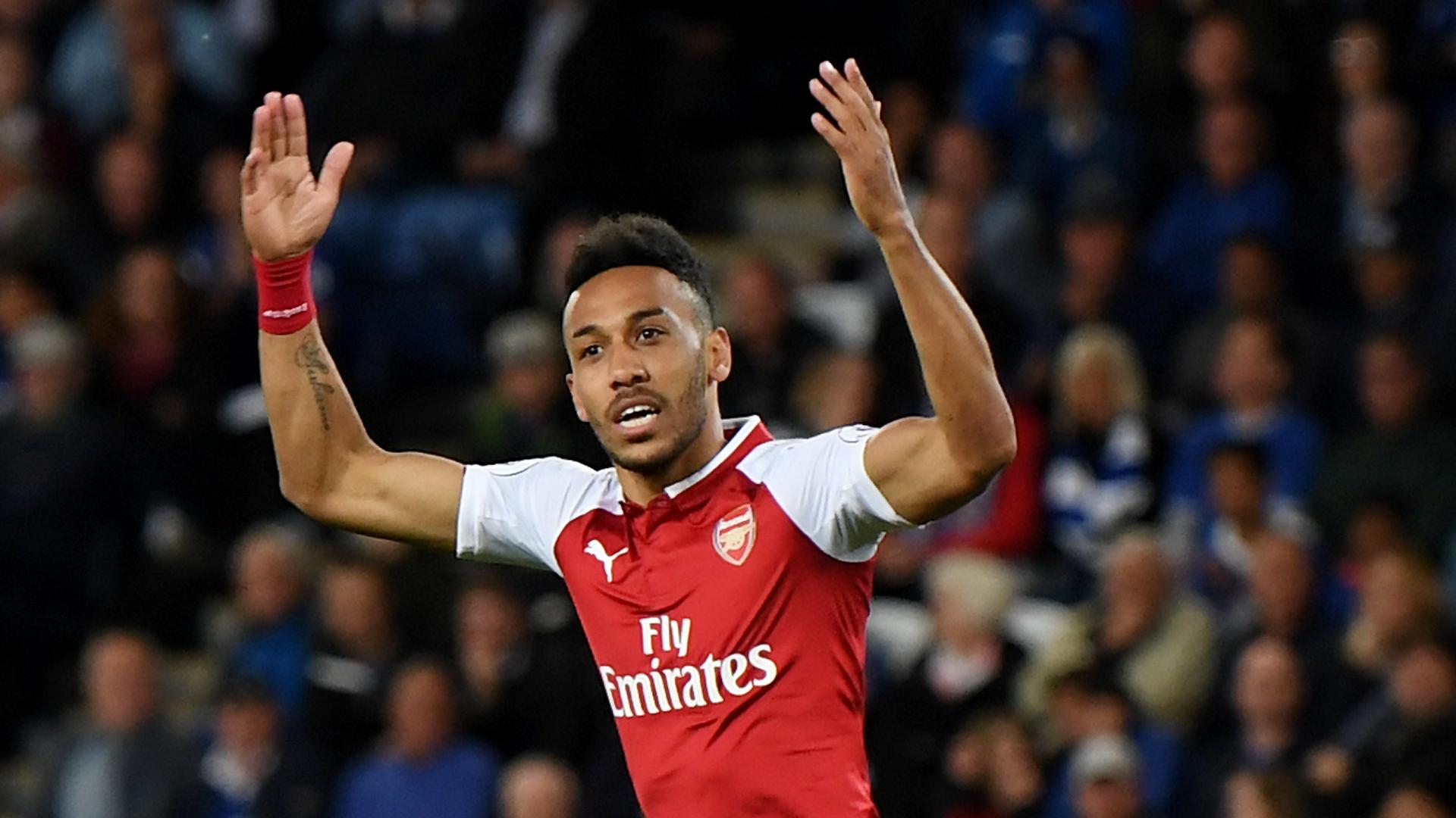 53ca8c07 Arsenal's away-day nightmare drags on but Auba & AMN give Gunners hope for  next season | Goal.com