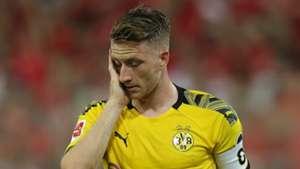 Borussia Dortmund director refutes 'crazy' rift reports