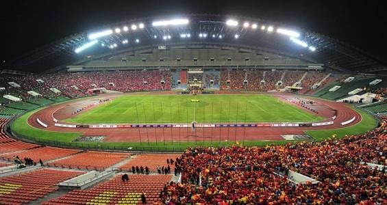 Shah Alam Stadium, 04/05/2017
