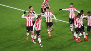 Santiago Arias gol