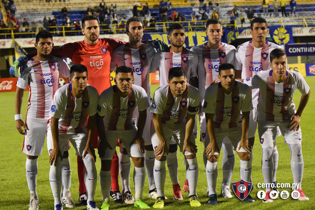 Junior vs. Cerro Porteño EN VIVO: por Sudamericana