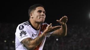 Quintero River Independiente Copa Libertadores Cuartos de final 02102018
