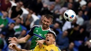 HD Ukraine Northern Ireland