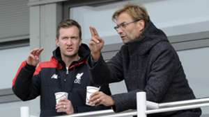 HD Alex Inglethorpe Jurgen Klopp