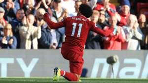 FC Liverpool Mohamed Salah 25082018