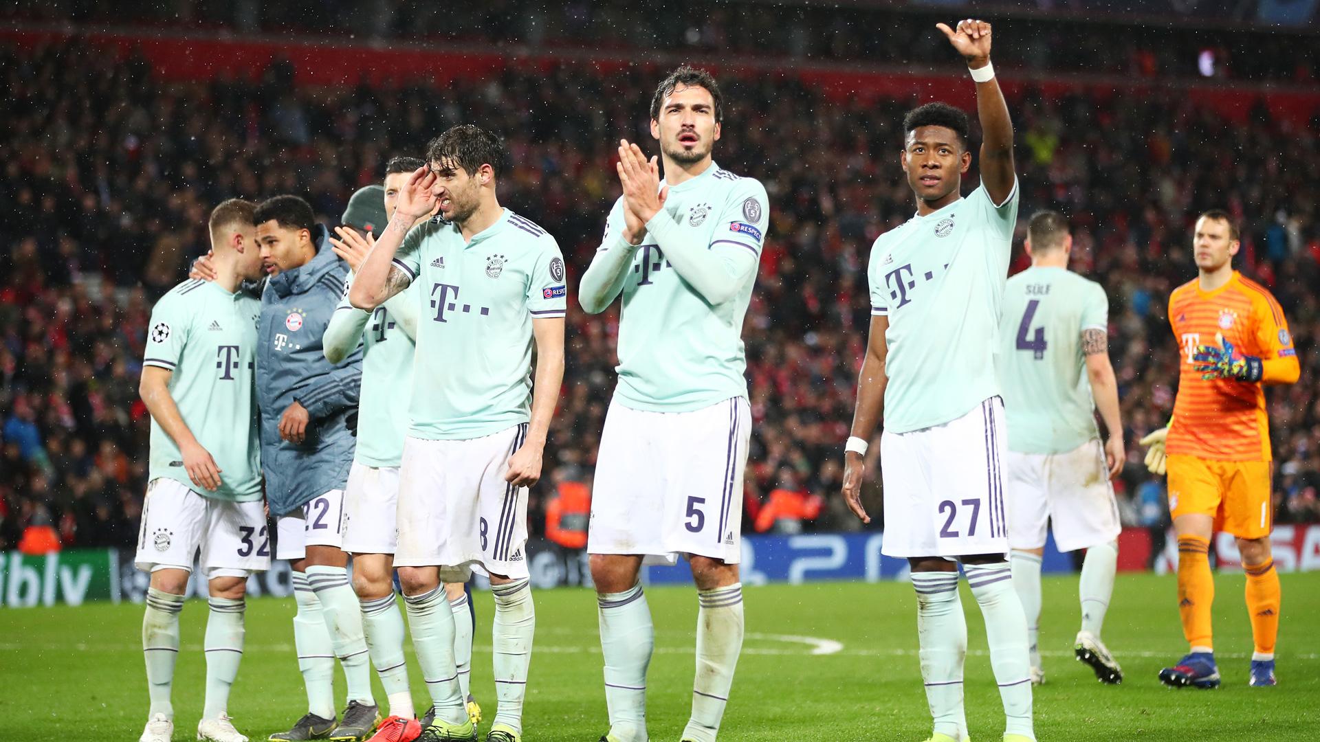 Liverpool Bayern Live Stream Kostenlos