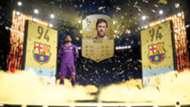 Lionel Messi FUT19