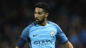 Premier League Team of the Week Gael Clichy