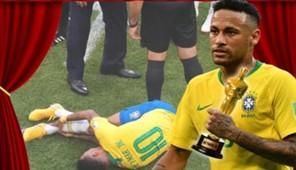 Memes Brasil vs Bélgica