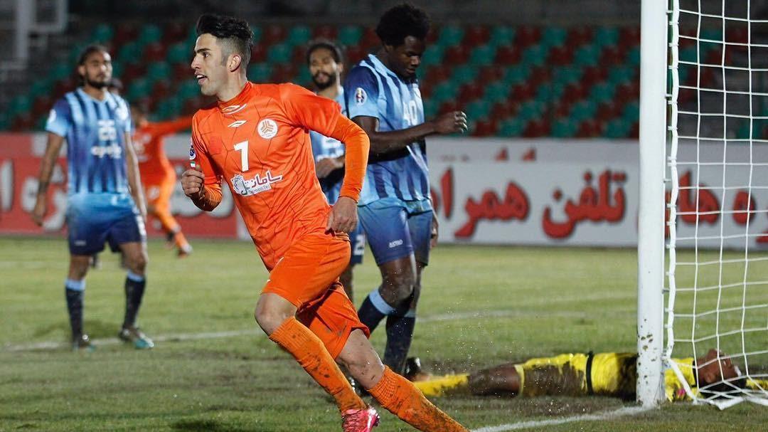 Saipa FC Minerva Punjab ACL