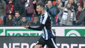 Udinese Milan Thereau