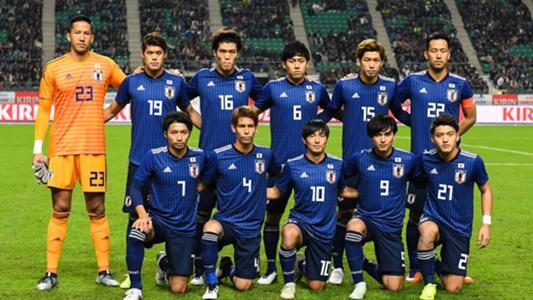 「サッカー アジアカップ 初戦 日本」の画像検索結果