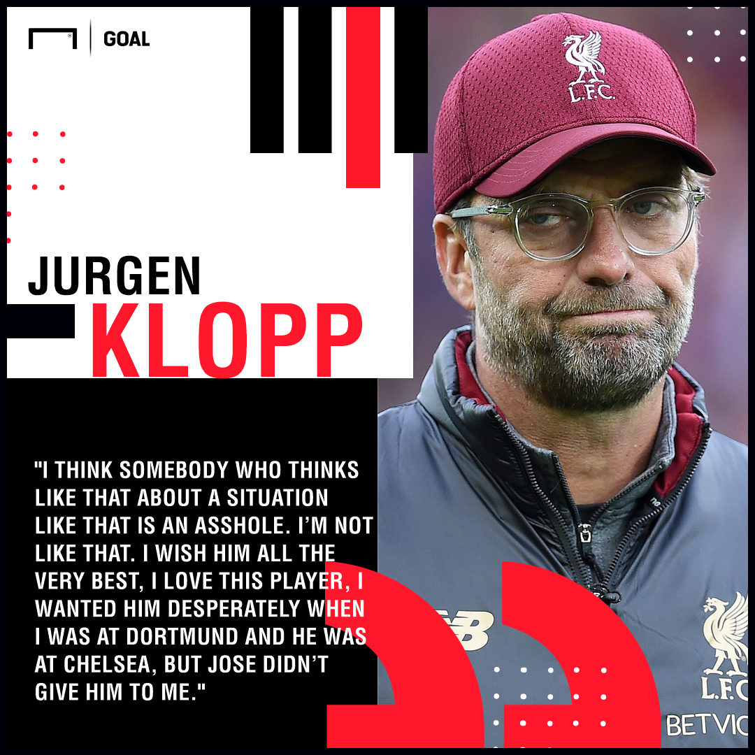 Klopp quote