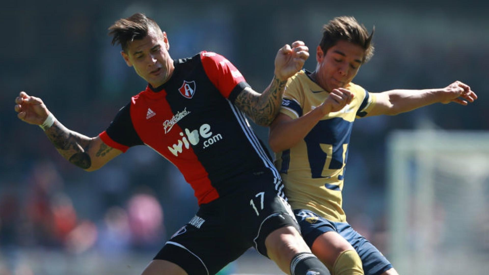 Rodrigo González Pumas