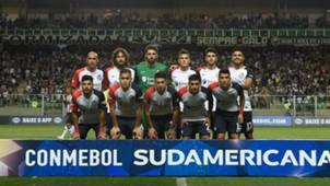 XI Atletico Mineiro San Lorenzo Copa Sudamericana 08052018