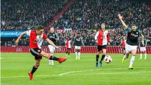 Feyenoord - Groningen, 11252018