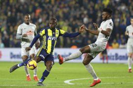 Victor Moses Fenerbahce Caykur Rizespor 03/02/19