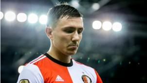 Steven Berghuis, Feyenoord, 02112018