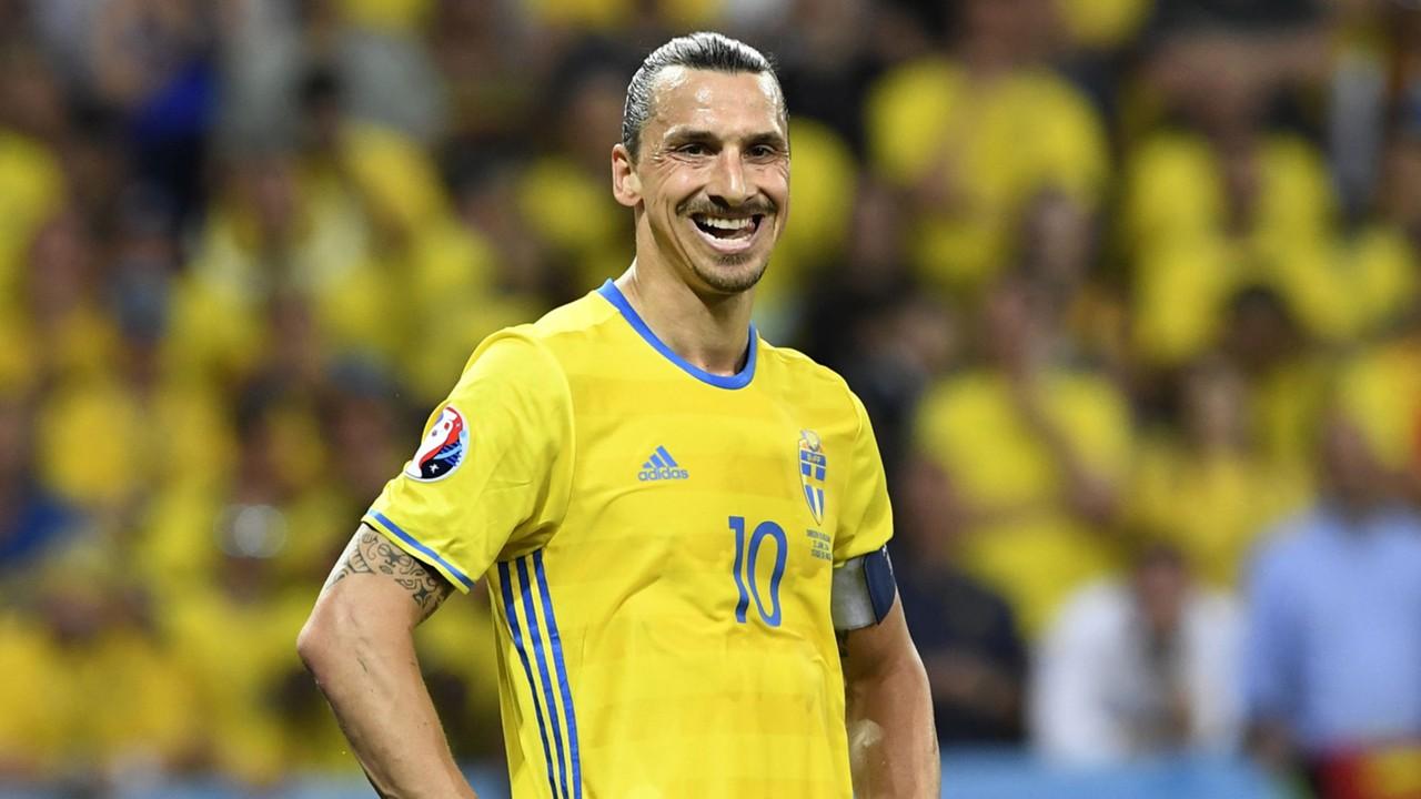 Image result for ลาร์สสันแนะสวีเดนโฟกัสเรื่องภายในทีม