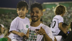 Túlio de Melo Chapecoense