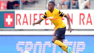 Denis zakaria Youngs Boys Bern