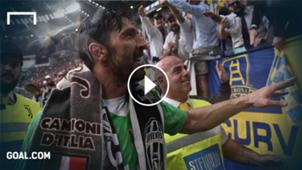 Buffon Playbutton