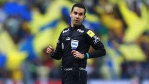 Cesar Arturo Ramos - Meksiko