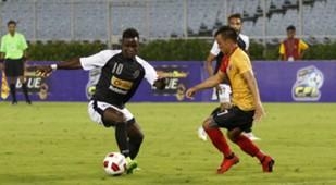 Mohammedan Sporting East Bengal CFL 2018