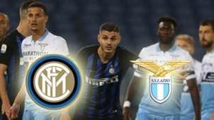 Inter Mailand Lazio Rom TV LIVE STREAM DAZN Coppa Italia