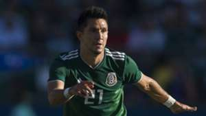 Jesus Molina Mexico