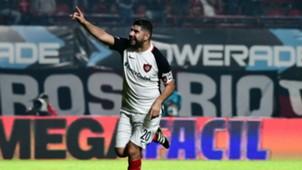 San Lorenzo Rosario Central Gol Ortigoza 07052017
