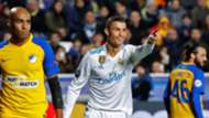 Cristiano Ronaldo APOEL Real Madrid UCL 21112017