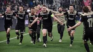 2019-04-17 De Ligt Ajax
