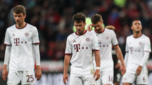 Bayer Leverkuse Bayern Munich