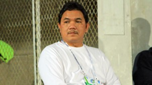 Achsanul Qosasi - Madura United