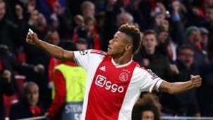 David Neres Ajax Juventus Champions League