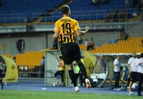 Eppel négy gólt lőtt, könnyedén jutott tovább a Kairat