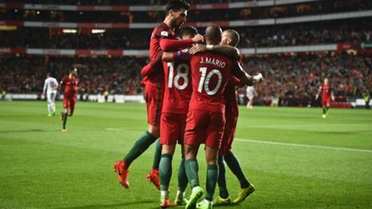 Portugal vs. Hungary