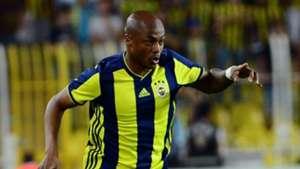 Andre Ayew Fenerbahce