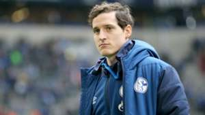 Sebastian Rudy Schalke 04 2019