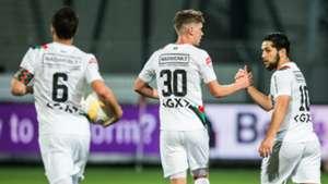 Excelsior - NEC KNVB Beker 09252018