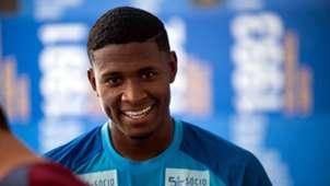 Luis Manuel Orejuela Cruzeiro 2019
