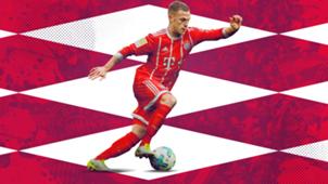 Kimmich_Column GFX FC Bayern